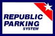 Image of Republic Parking System Logo