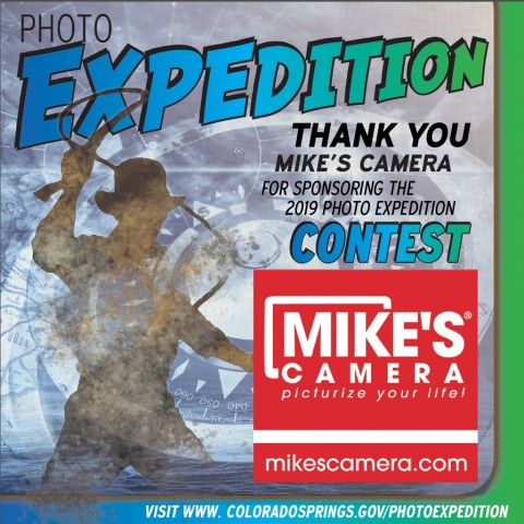Photo expedition ad