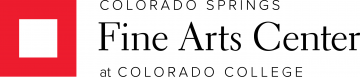 logo of fine arts center
