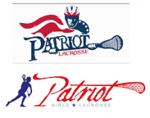 Patriot Lacrosse Logo