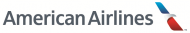 Image of American Airlines web logo