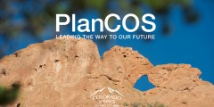 PlanCOS Leading the Way to Our Future - Kissing Camels
