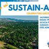 Sustain-a-fest graphic