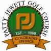 Patty Jewett Logo