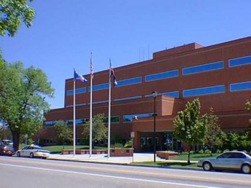 Police Operations Center