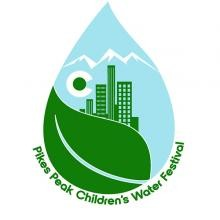 Pikes Peak Children's Water Festival logo