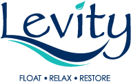 logo of levity float center